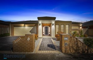 Picture of 6 Grovedale Circuit, Cairnlea VIC 3023