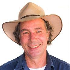 John Pitman, Sales representative