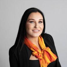 Carly Pont, Sales representative