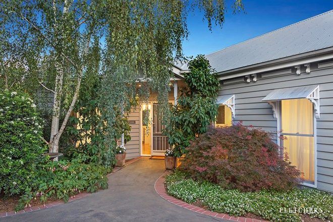 Picture of 1A Closter Avenue, NUNAWADING VIC 3131