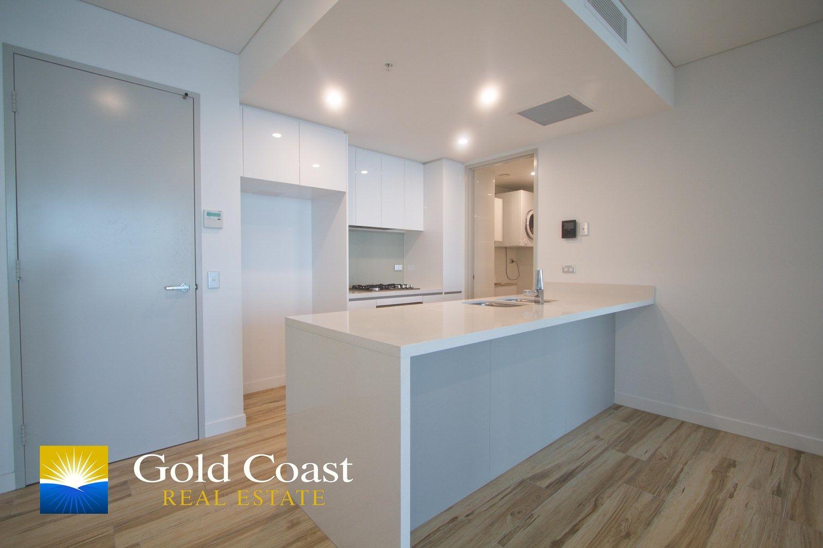 1300/2 Como Crescent, Southport QLD 4215, Image 2