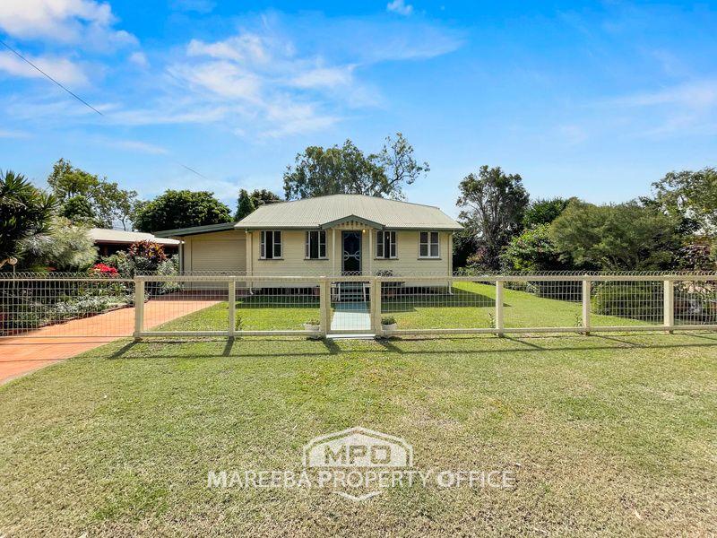 12 Cassia Street, Walkamin QLD 4872, Image 0