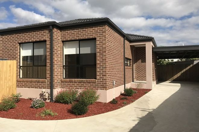 Picture of 3/4 Crawford Avenue, DANDENONG VIC 3175