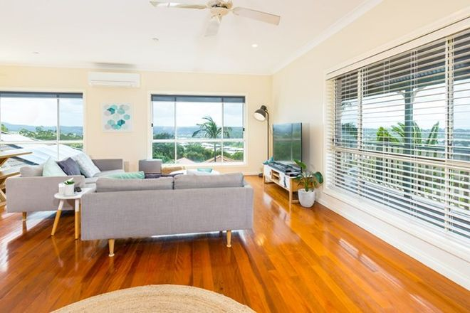 Picture of 20 Hillview Crescent, MACQUARIE HILLS NSW 2285