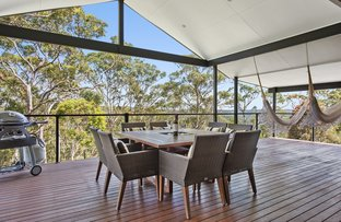 Picture of 46 Marine Crescent, Hornsby Heights NSW 2077