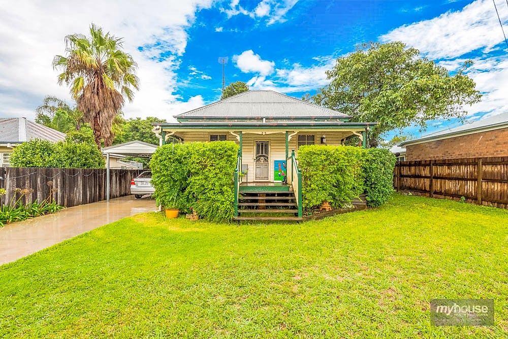 21 Holberton Street, Rockville QLD 4350, Image 0