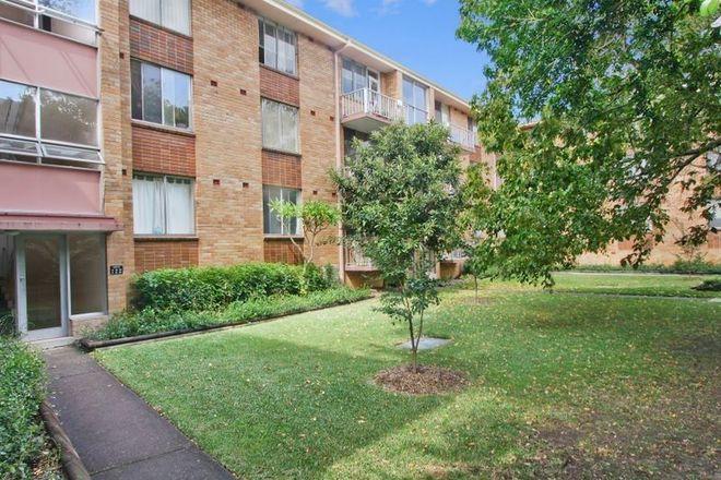 Picture of 13/60-64 Ewart Street, DULWICH HILL NSW 2203
