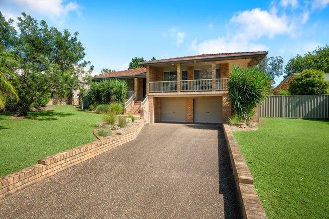Picture of 50 Yurunga Drive, NORTH NOWRA NSW 2541