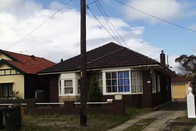 Picture of 2/3 Hinkler Street, MAROUBRA NSW 2035