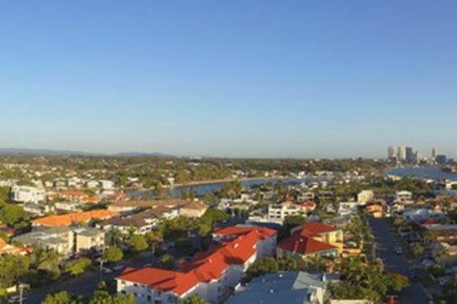 Picture of Lot 1002/ 26-28 Dalpura Street, CHEVRON ISLAND QLD 4217