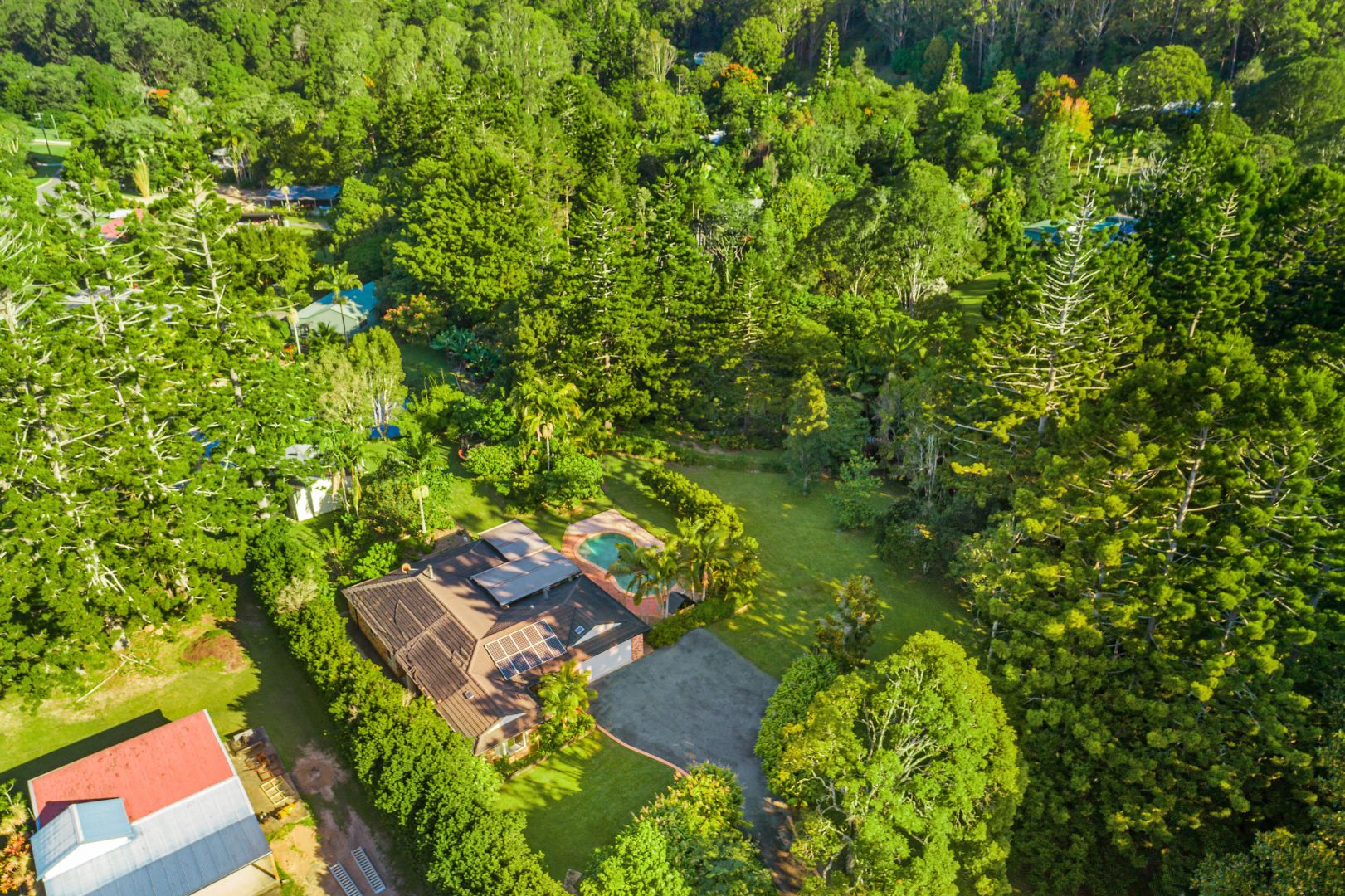 25 Pinegold Place, Nunderi NSW 2484