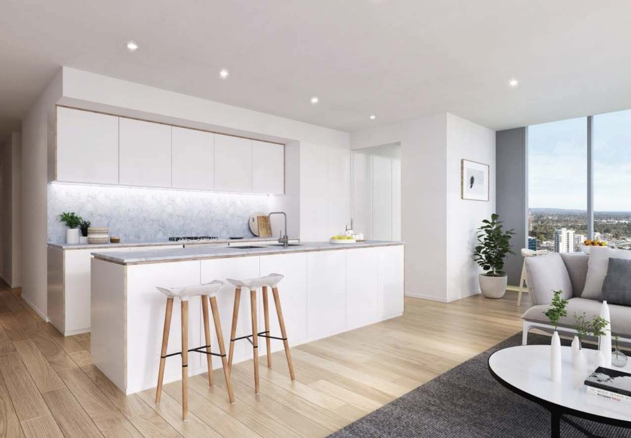 2903/29 Angas Street, Adelaide SA 5000, Image 0