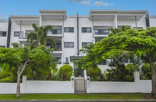 Picture of 5/41 Oxlade  Drive, New Farm QLD 4005