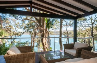 Picture of 2 Bona Crescent, Lovett Bay NSW 2105