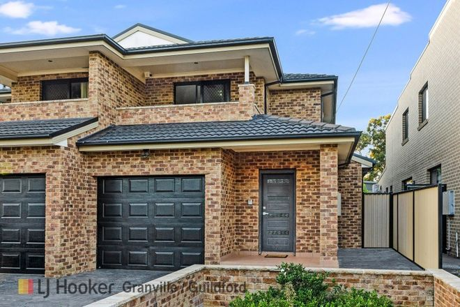 Picture of 33 Dennistoun  Avenue, GUILDFORD NSW 2161