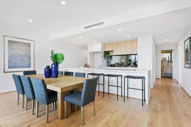 Picture of 100 FAIRWAY DRIVE, NORWEST, NSW 2153
