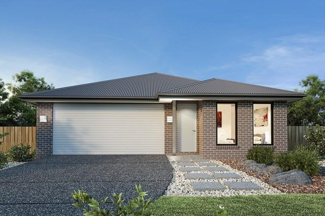 Picture of Lot 154 Mary Drive (Alfredton Central), ALFREDTON VIC 3350