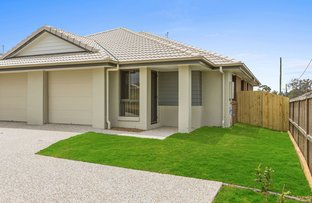 Picture of 2/18 Kristy Street, Marsden QLD 4132