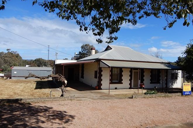 Picture of 23 High St, WIRRABARA SA 5481