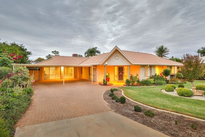 Picture of 10 Mayfield Rise, MILDURA VIC 3500