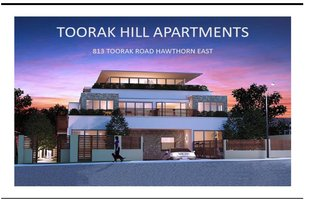 813 Toorak Road, Hawthorn East VIC 3123