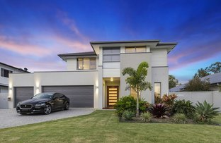 Picture of 121 The Peninsula, Helensvale QLD 4212
