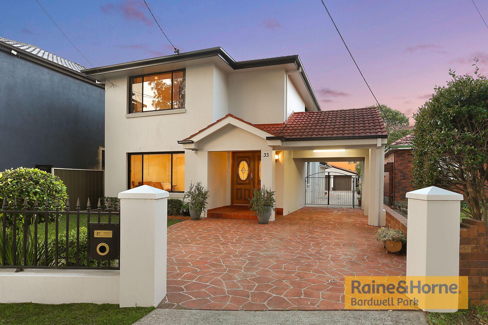 33 Westbrook Street, Beverly Hills NSW 2209, Image 0