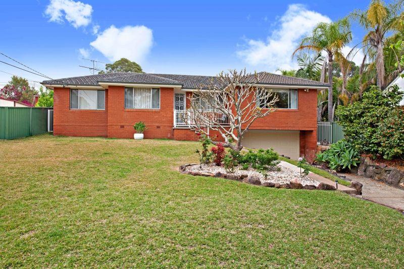 3 Derwent Place, Castle Hill NSW 2154, Image 1