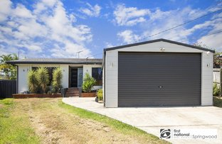 Picture of 4 Desiree Court, Springwood QLD 4127