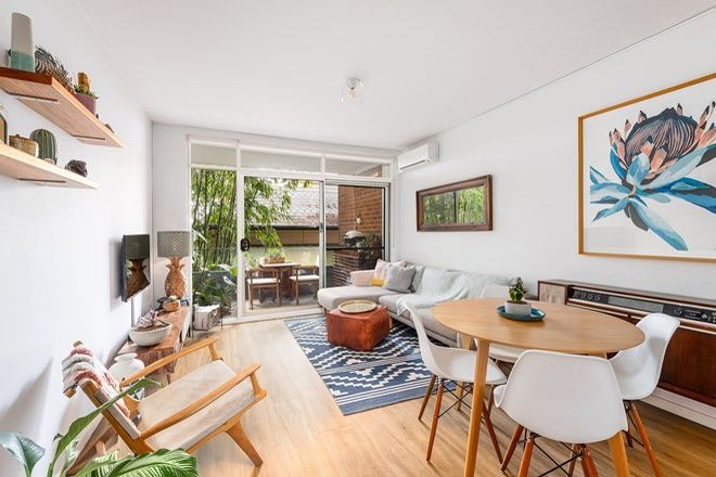 Picture of 62/268 Johnston Street, ANNANDALE NSW 2038