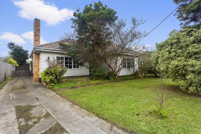 Picture of 8 Elata Street, OAKLEIGH SOUTH VIC 3167