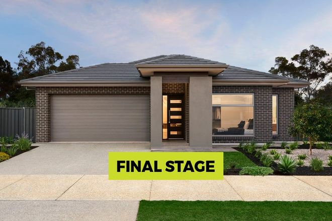 Picture of Lot 316 Reusch Drive, NURIOOTPA SA 5355