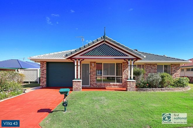 Picture of 43 & 44/2 North Street, GOLDEN BEACH QLD 4551
