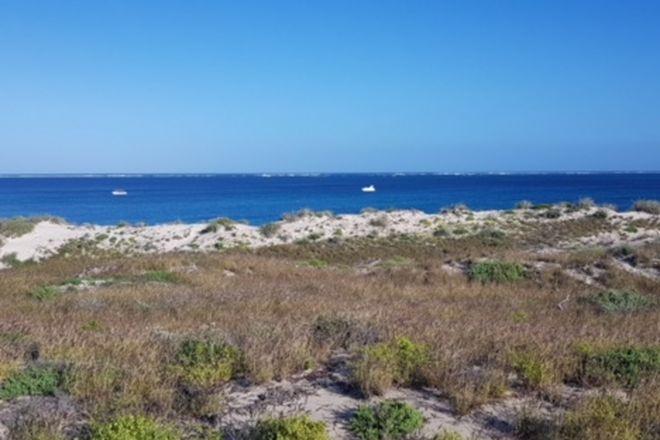 Picture of Lot 17 Sailfish Drive, CORAL BAY WA 6701