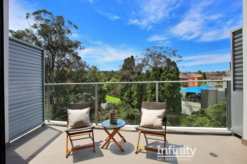 339/14A Anthony Road, West Ryde NSW 2114, Image 2