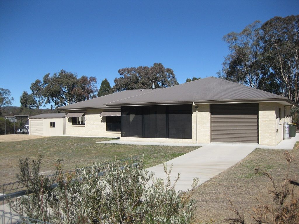 10A Tyrel St, Stanthorpe QLD 4380, Image 0