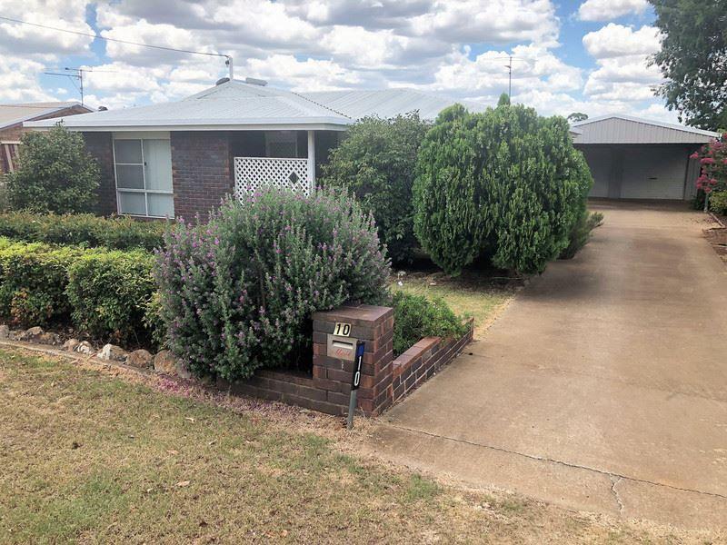 10 Gannan Street, Clifton QLD 4361, Image 0