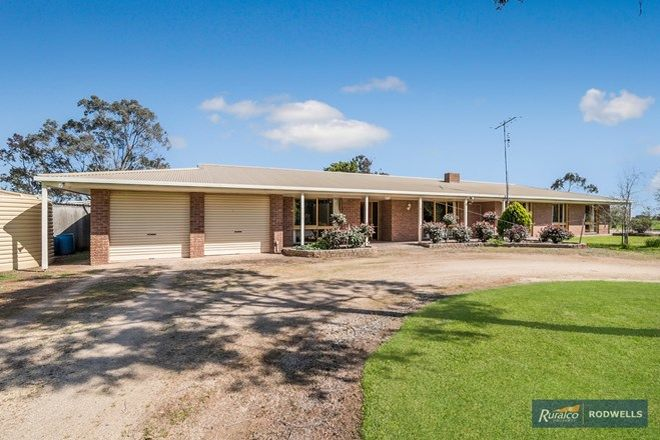 Picture of 5 Kimberly Drive, BROADFORD VIC 3658