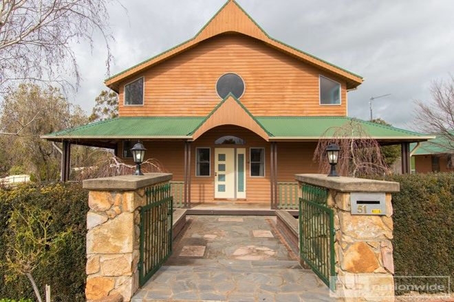 Picture of 51 Gilmore Street, ADELONG NSW 2729