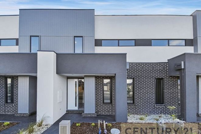 Picture of 8 Lenox Walk, POINT COOK VIC 3030