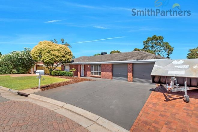 Picture of 12 Featherstone Place, SALISBURY HEIGHTS SA 5109