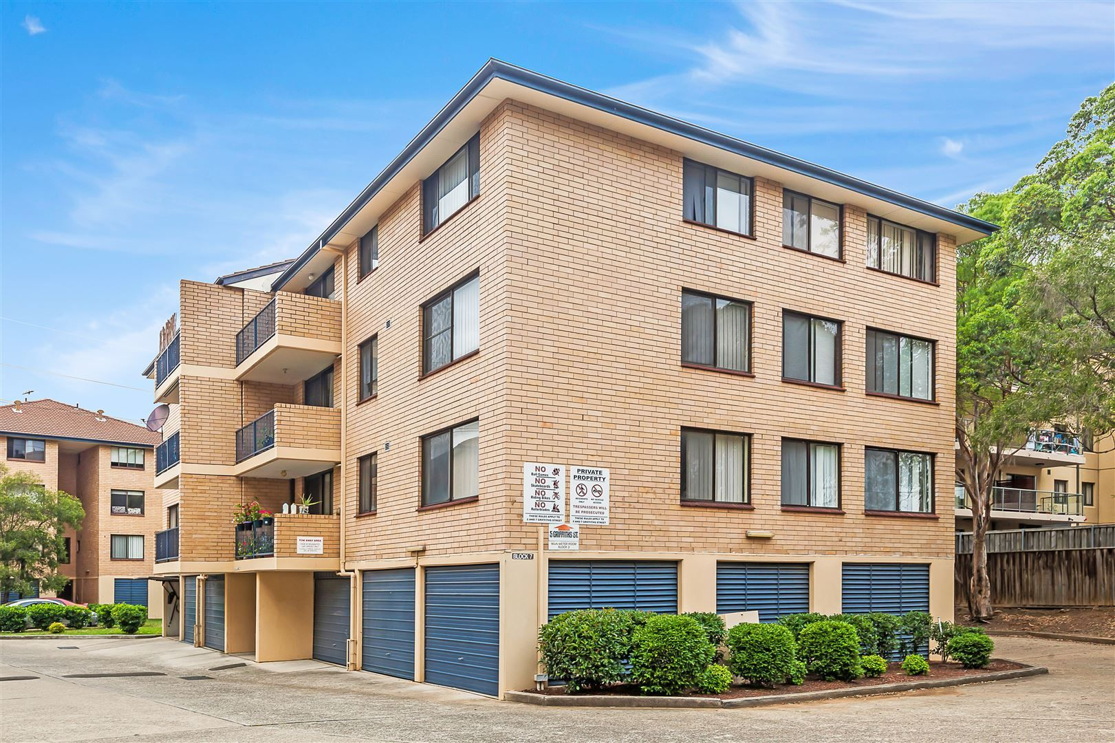 74/5 Griffiths Street, Blacktown NSW 2148, Image 0