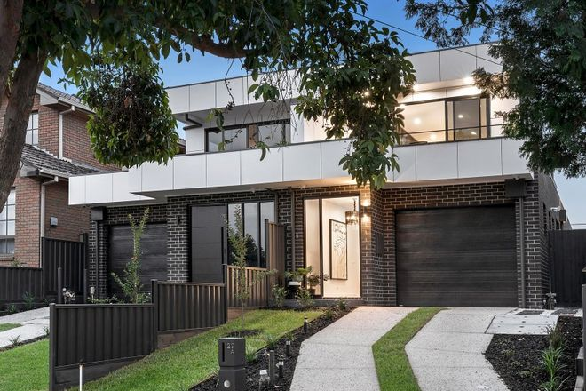 Picture of 129A Collins Street, THORNBURY VIC 3071