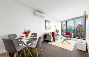 Picture of 302/421 Docklands Drive, Docklands VIC 3008