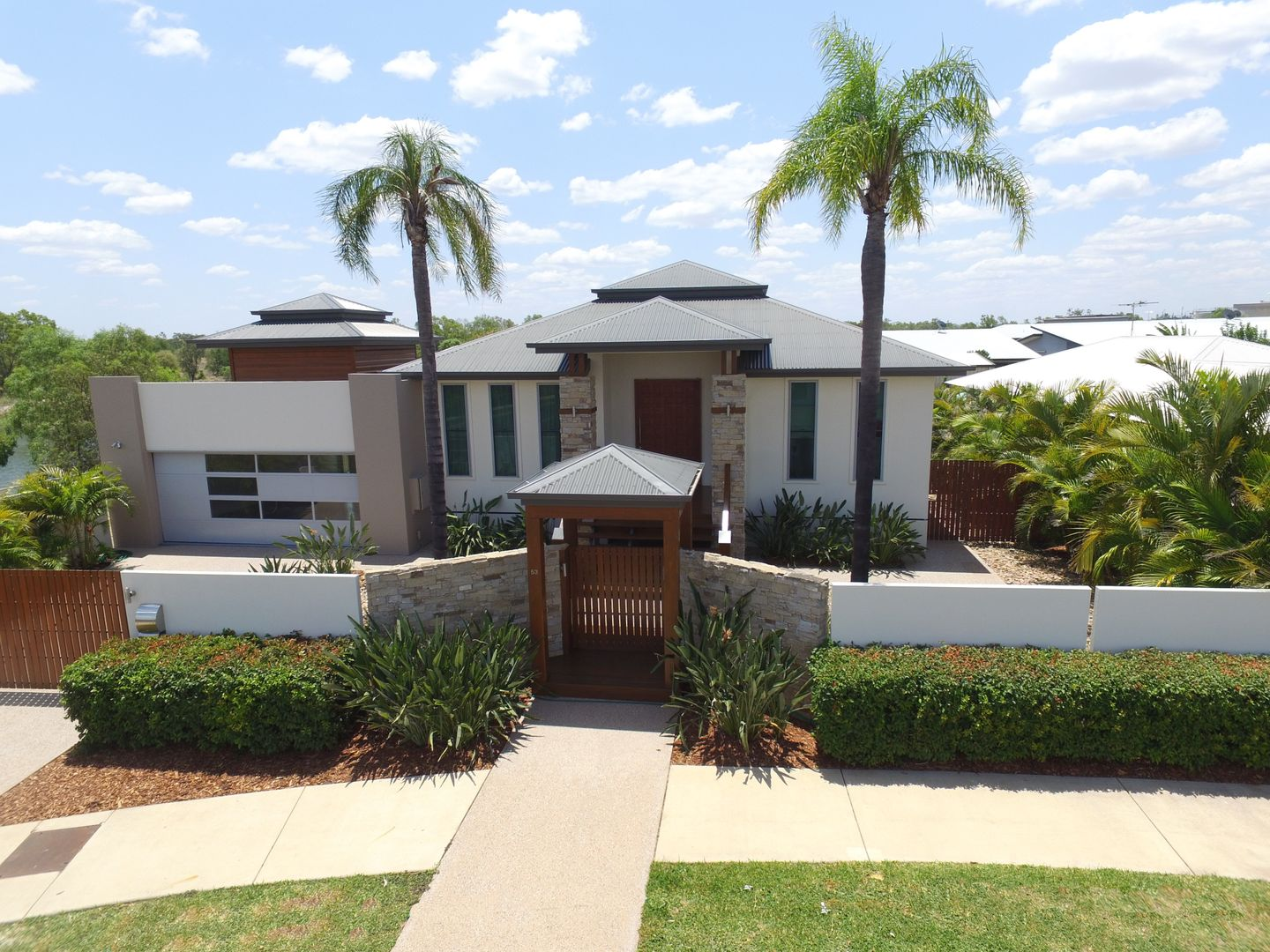 53 Lakeside Drive, Emerald QLD 4720 - House For Sale | Domain