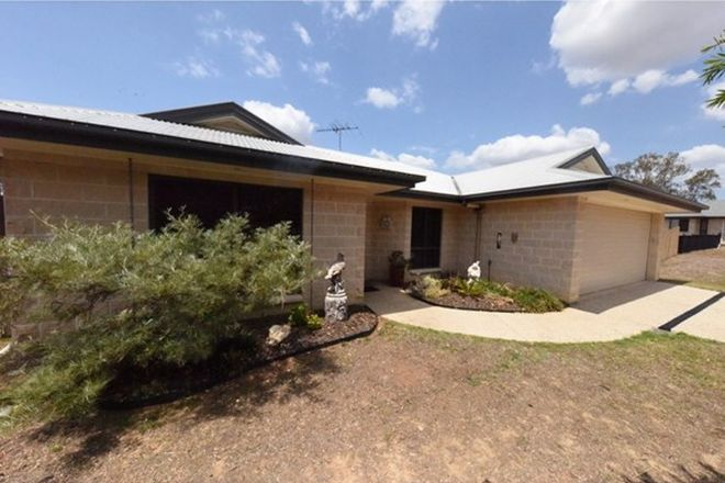Picture of 6 Fitzpatrick Crt, LAKE CLARENDON QLD 4343