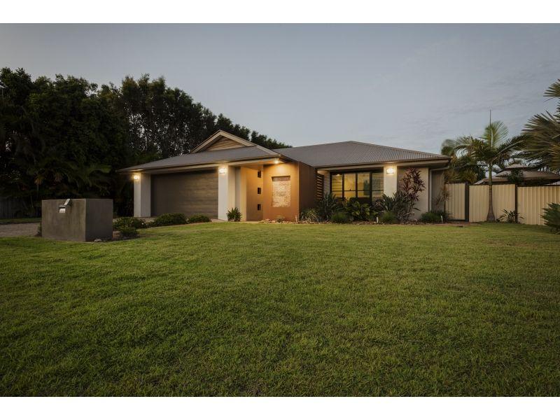 3 Rosedale Drive, Wondunna QLD 4655, Image 1