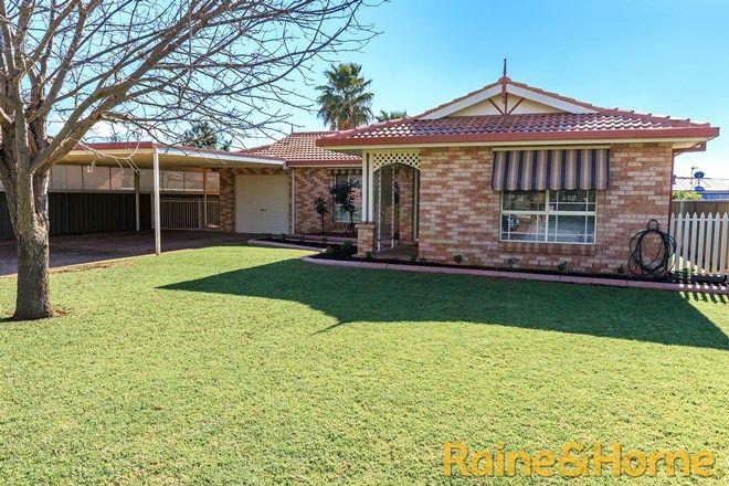 Picture of 25 Cormorant Crescent, DUBBO NSW 2830