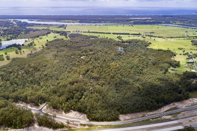 Picture of Lot Rosella Drive, NORTH MACKSVILLE NSW 2447