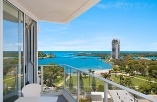 Picture of 839/840 Harbour Tower, 4 Stuart Street, Tweed Heads NSW 2485